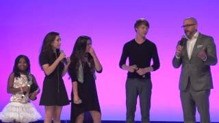 getlinkyoutube.com-Calum Worthy Winner - Premiere Lip Sync Battle
