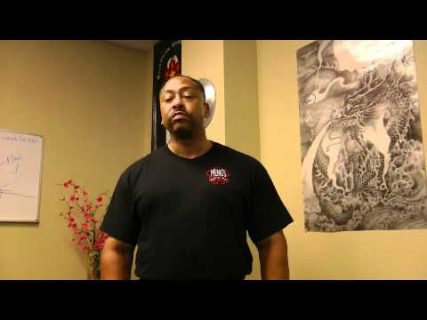 HKB Wing Chun[Black Flag Wing Chun] Testimony from USA, North America #100