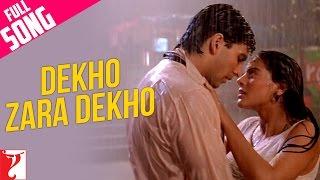 getlinkyoutube.com-Dekho Zara Dekho - Full Song - Yeh Dillagi