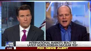 Gene Marks on Fox News Happening Now 9/4/17