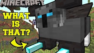 getlinkyoutube.com-Minecraft: OMG I'M A PANDA!!! - SAD PANDA 2 - Custom Map [2]