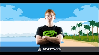 Scump: Trapped On A Desert Island