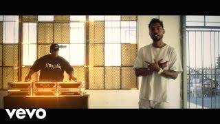 DJ Premier x Miguel - 2 Lovin U