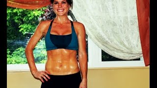 getlinkyoutube.com-10 Minute Tighter Tummy Workout