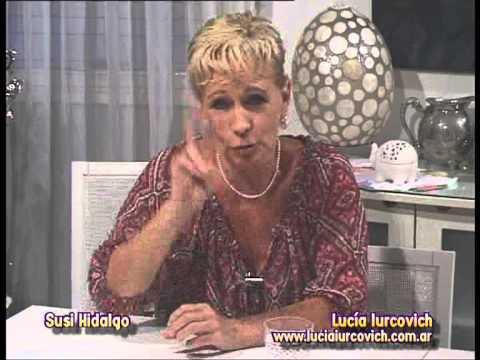 Susi Hidalgo - sexóloga