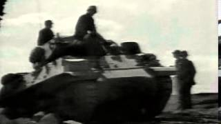 getlinkyoutube.com-The Great Fighting Machines of WWII:  Allied Tanks