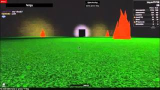 getlinkyoutube.com-Roblox - Battle field collection game play  (part 1)