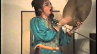 getlinkyoutube.com-Sima Bina Concert in iran ,Aziz -Simin Agharhzi