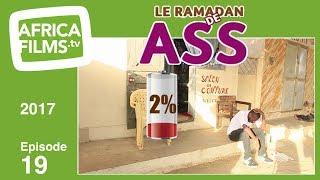 Le Ramadan De Ass 2017 - épisode 19