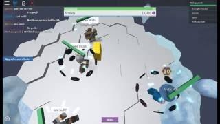 Hexaria ROBLOX!! | 500+ Hit dream!