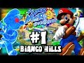 Super Mario Sunshine 1080p - Part 1 - Bianco Hills