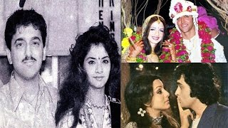 getlinkyoutube.com-Bollywood Celebrities Who Married At Their Early Age !