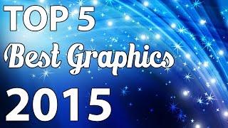 getlinkyoutube.com-Top 5  – Best Graphics Games in 2015