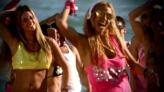 Loona Vamos a la playa OFFICIAL D.Mand Remix VIDEO