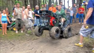 getlinkyoutube.com-Mower Mud Runs 2014 (Cony-Roaders)