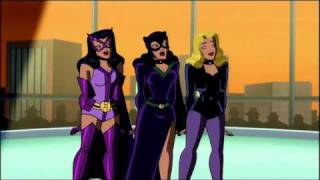 "getlinkyoutube.com-""Birds of Prey"" from Batman: The Brave and The Bold"