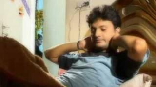 Sajjan Munhjo He Suhno Aa-KTN Song of Iqrar Waheed Ali width=