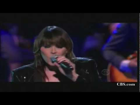 Beth Hart &amp; Jeff Beck - I'd Rather Go Blind (Kennedy Center Honors 2012)