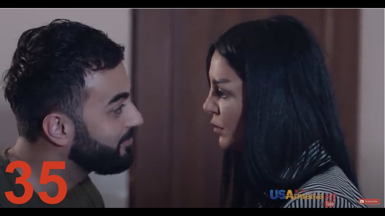 Xabkanq /Խաբկանք- Episode 35