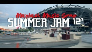 Maybach Music Group Live @ Summer Jam '12