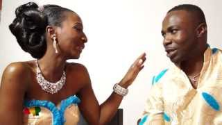 getlinkyoutube.com-TRADITIONAL GHANAIAN ENGAGEMENT CEREMONY IN MONTREAL