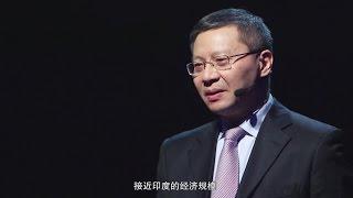 getlinkyoutube.com-张维为:中国信心