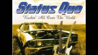 getlinkyoutube.com-Status Quo - Rockin all over the world