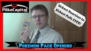 getlinkyoutube.com-POKÉMON PACK OPENING - SICKEST REACTION!! (RESPONSE TO PEWDIEPIE PARODY)