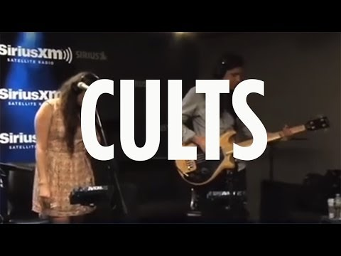 "Thumbnail image for 'Cults ""You Know What I Mean"" Live on SiriusXMU'"