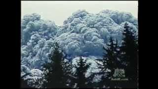 getlinkyoutube.com-Minute by Minute: The Eruption of Mount St. Helens