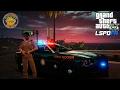 GTA 5 LSPDFR - Florida Highway Patrol - Crazy Pursuits!