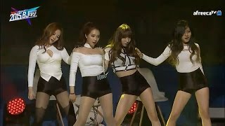 getlinkyoutube.com-이설]핫한 여자BJ 댄스/아프리카TV 시상식 쇼 1부 (파샤,이아연,이슬,윤경)