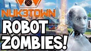getlinkyoutube.com-BO3 Nuketown ZOMBIES EASTER EGG!!  BO3 Nuketown Gameplay