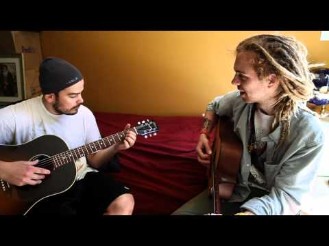 Trevor Hall & Elan Atias - Redemption Song (Bob Marley Cover)