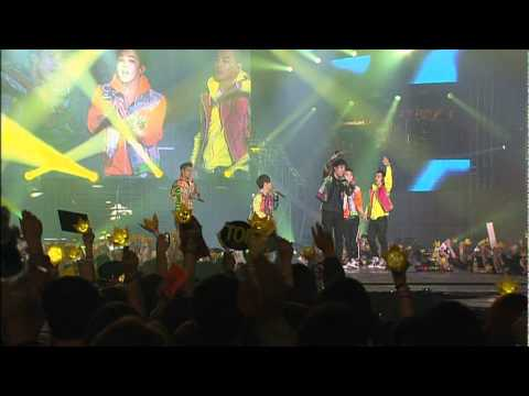 2011 15TH YG FAMILY CONCERT - BIGBANG - LIES