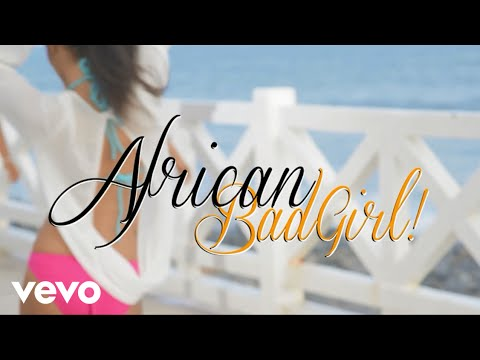 Lynxxx - African Bad Girl ft. Banky W (New Video)  @Chukie_lynxxx @BankyW (AFRICAX5)