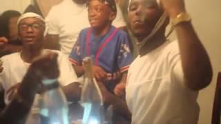 getlinkyoutube.com-Swipey - Dirty Ft. Romilli (Official Video) | Shot By @DopeDistrictPro