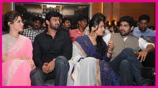 Bahubali Movie Audio Launch ( Official ) Video | Anushka | Tamannaah | Latest Tamil Cinema News
