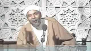 سورة الفاتحة(30)-أمن يجيب المضطر إذا دعاه