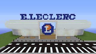 getlinkyoutube.com-Minecraft | Construction d'un Leclerc - Episode 4