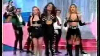 getlinkyoutube.com-GARIBALDI.rumba mix.