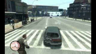 GTA IV recenzja