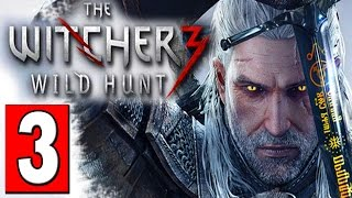 getlinkyoutube.com-The Witcher 3 Walkthrough Part 3 Quest MISSING IN ACTION Let's Play Playthrough [HD] PS4 XBOX PC