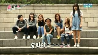 getlinkyoutube.com-Chorong Funny Cute Crazy 2014