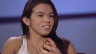 getlinkyoutube.com-The Ultimate Fighter Finale: Claudia Gadelha - Joanna Will Go Down