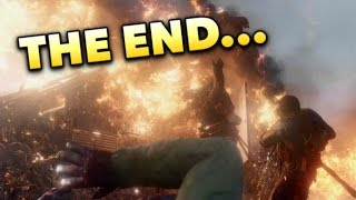 getlinkyoutube.com-END OF BLACK BESS?! | Battlefield 1 Campaign - Ep. 4