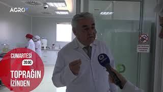 Nevşehir'in Patates Hikayesi / Toprağın İzinden - Burcu Çetinkaya - Agro TV