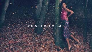"""getlinkyoutube.com-Rihanna / Travis Scott Type Beat - """"Run from Me"""" (Prod. by TK)"""