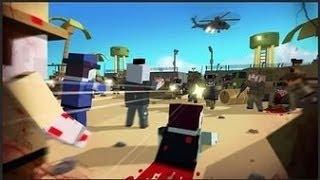 getlinkyoutube.com-Cube Island Z:Hack Very Harcore