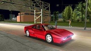 GTA 3 Car Mods